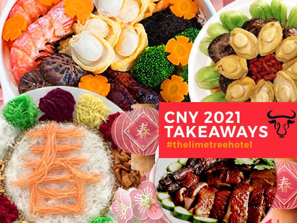 CNY Takeaway LimeTree